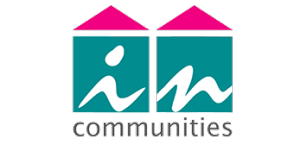 Image of the Incommunities logo
