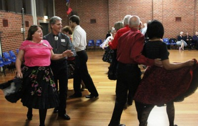 Gauging Interest For New Tea Dancing Events