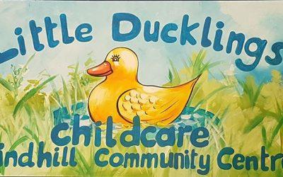Little Ducklings Vacancy